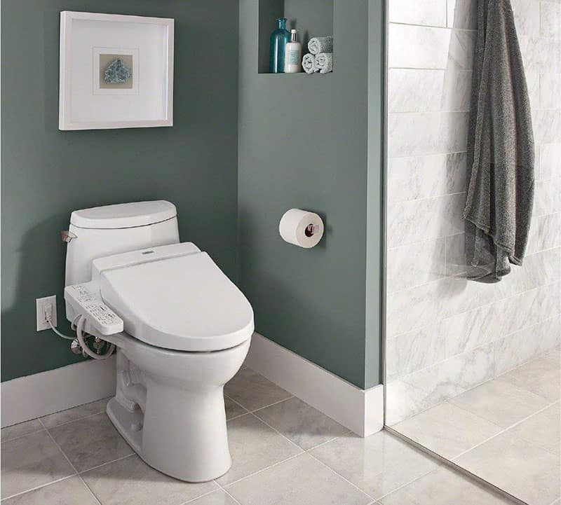 Why a Smart Toilet Seat is the Next Luxurious Tool for ...