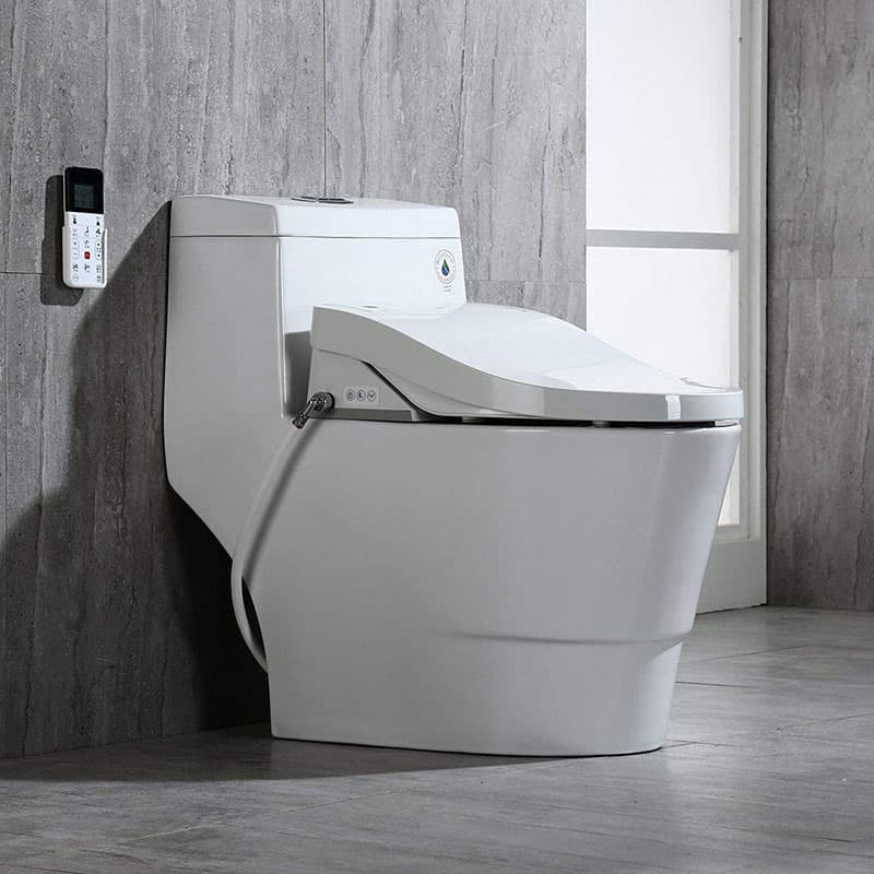 Why A Smart Toilet Seat Is The Next Luxurious Tool For