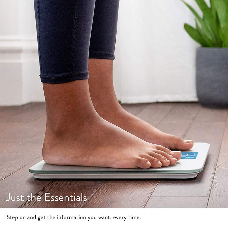 9 Most Accurate Bathroom Smart Weight Scale That you Can Buy Right Now
