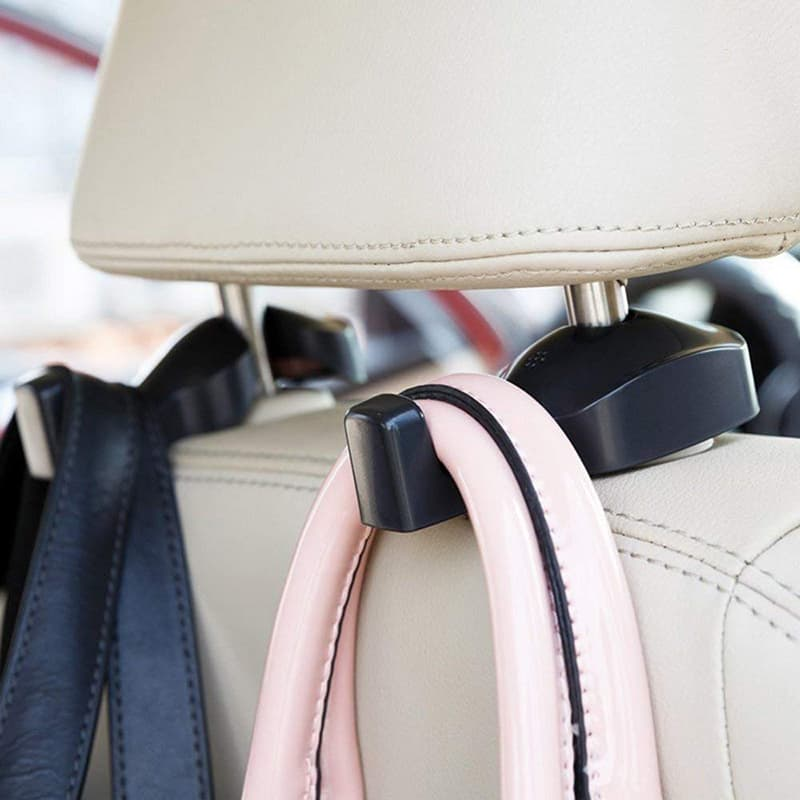 10 Brilliant Things that Keep Your Car Clean and Organized
