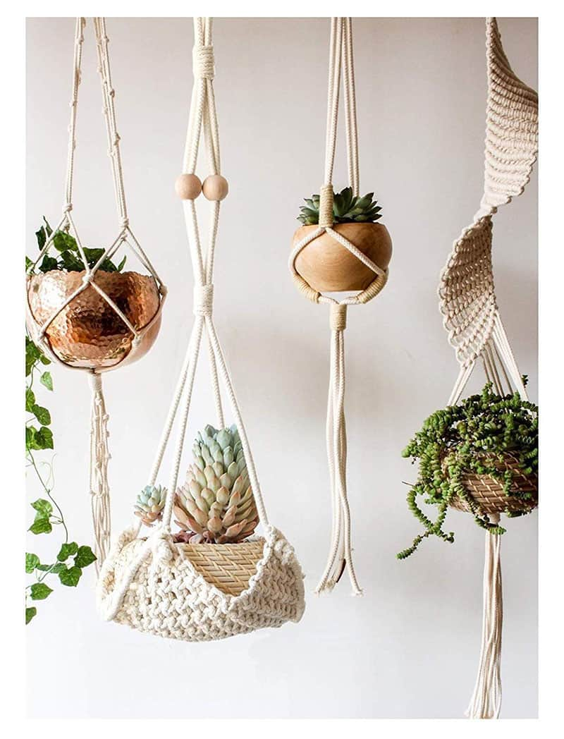 12 Outstanding Macrame Designs To Enjoy This Summer