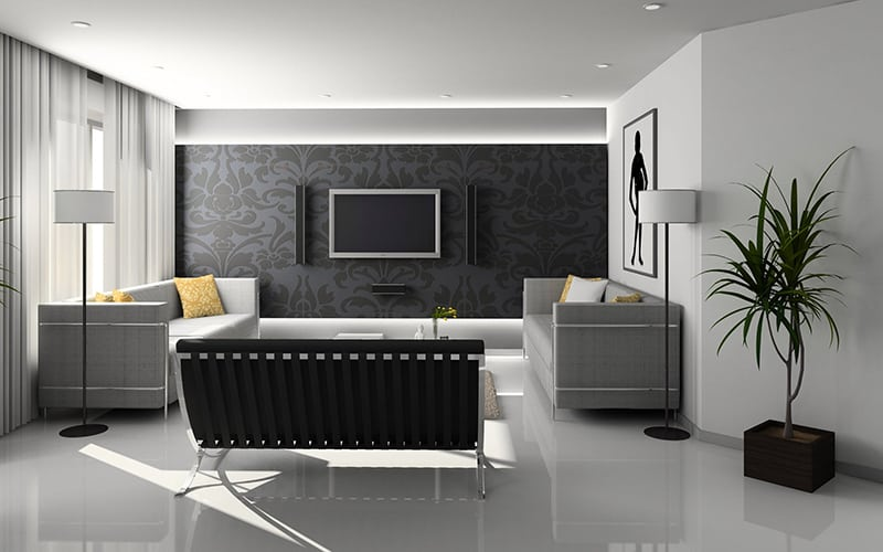 Top 10 Interior Design Ideas to Make You Fall In Love With Your Home