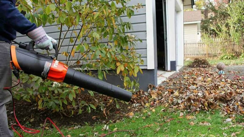 Is It Worth It To Invest In A Cordless Leaf Blower?