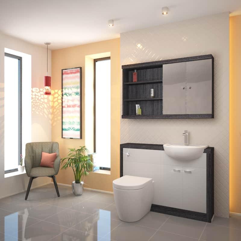 Bathroom Vanity Unit Ideas For a New Bathroom