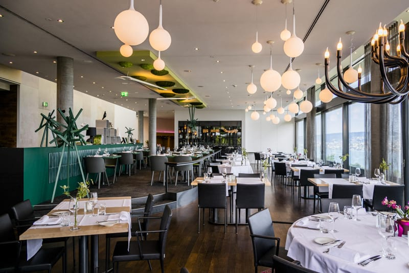 How to Avoid 8 Common Restaurant Design Mistakes