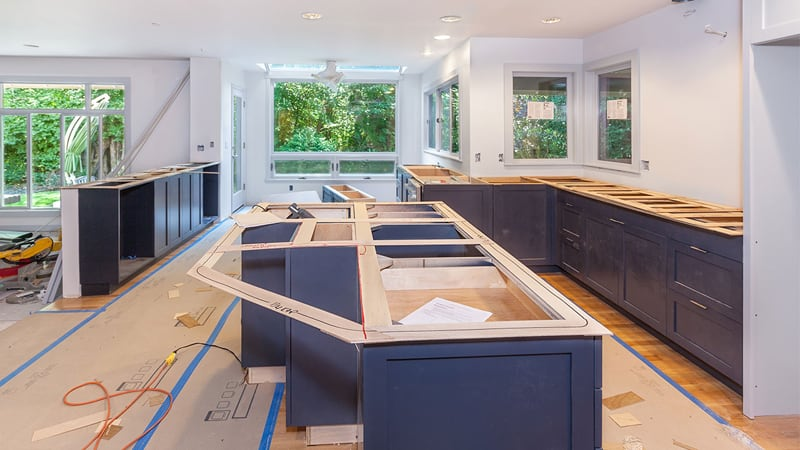 Things to Watch Out For When Renovating Your Kitchen