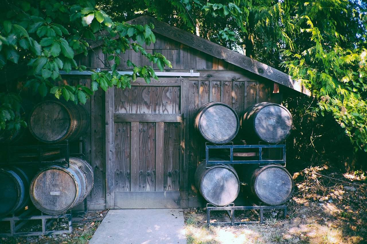 Is it Cheaper to Build or Buy a Storage Shed?