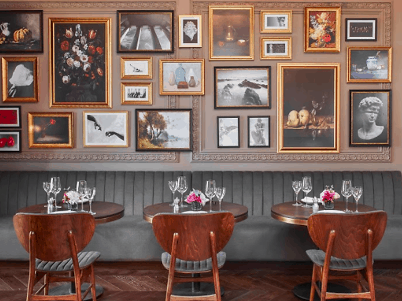 How To Find Comfortable Restaurant Chairs That Stand Out