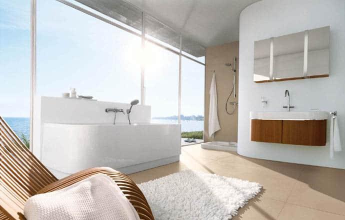 bathroom without walls designrulz (1)