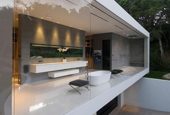 transparent bathroom designrulz (1)