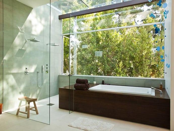 Shower Ideas For Bathrooms