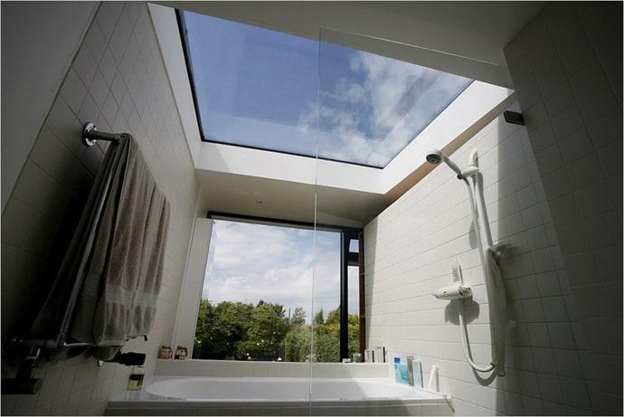 transparent bathroom designrulz (4)