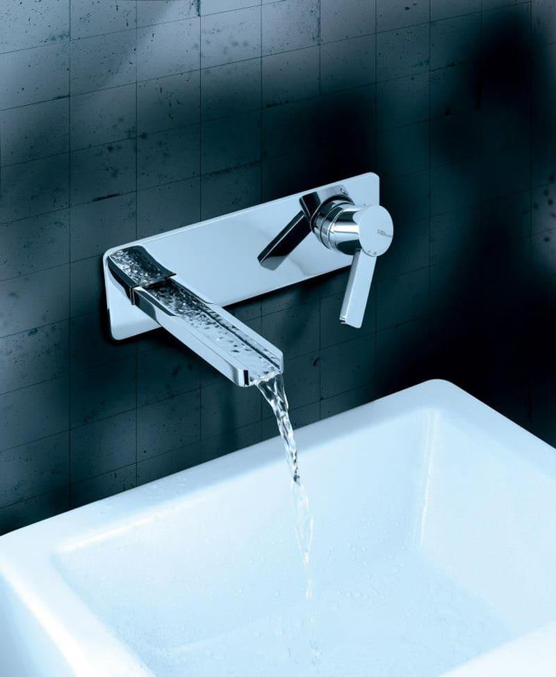 Bathroom Design Tips - Latest Trends in Tap Design