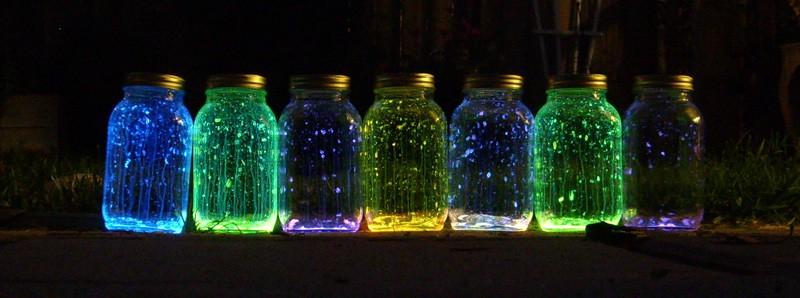 10 Outdoor Lighting Ideas to Buy or DIY   DesignRulz