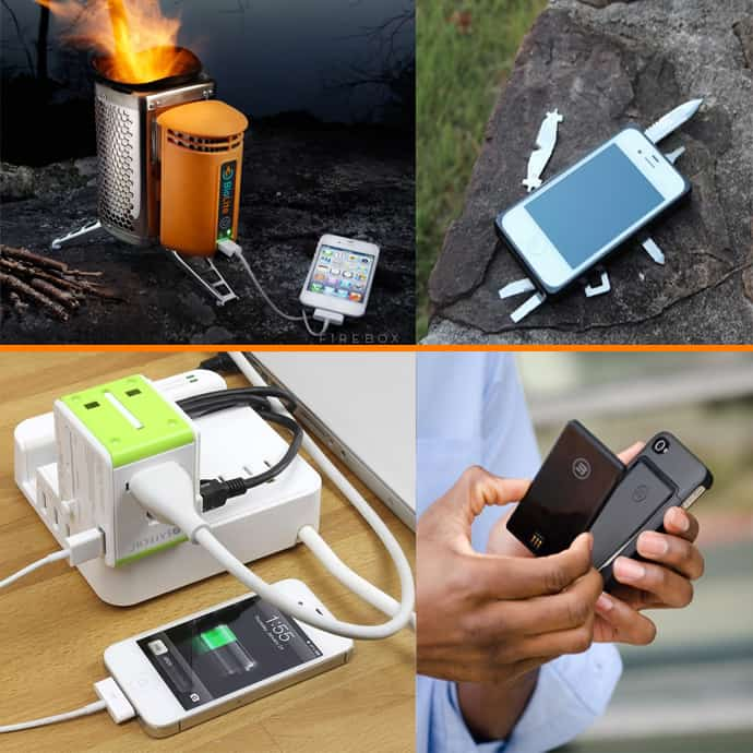 Best 10 Travel Gadgets For Your Apple Products