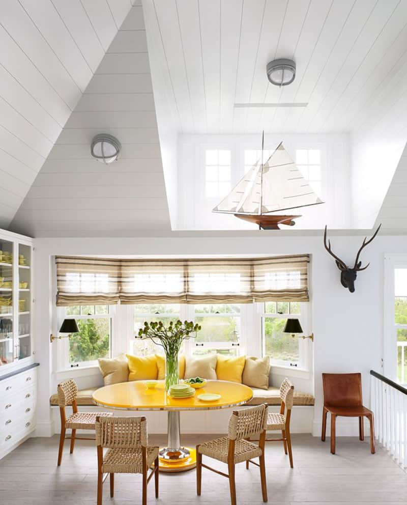 Bay Window Seat For A Lovely Addition: 37 Ideas Of Bay Window Conversion