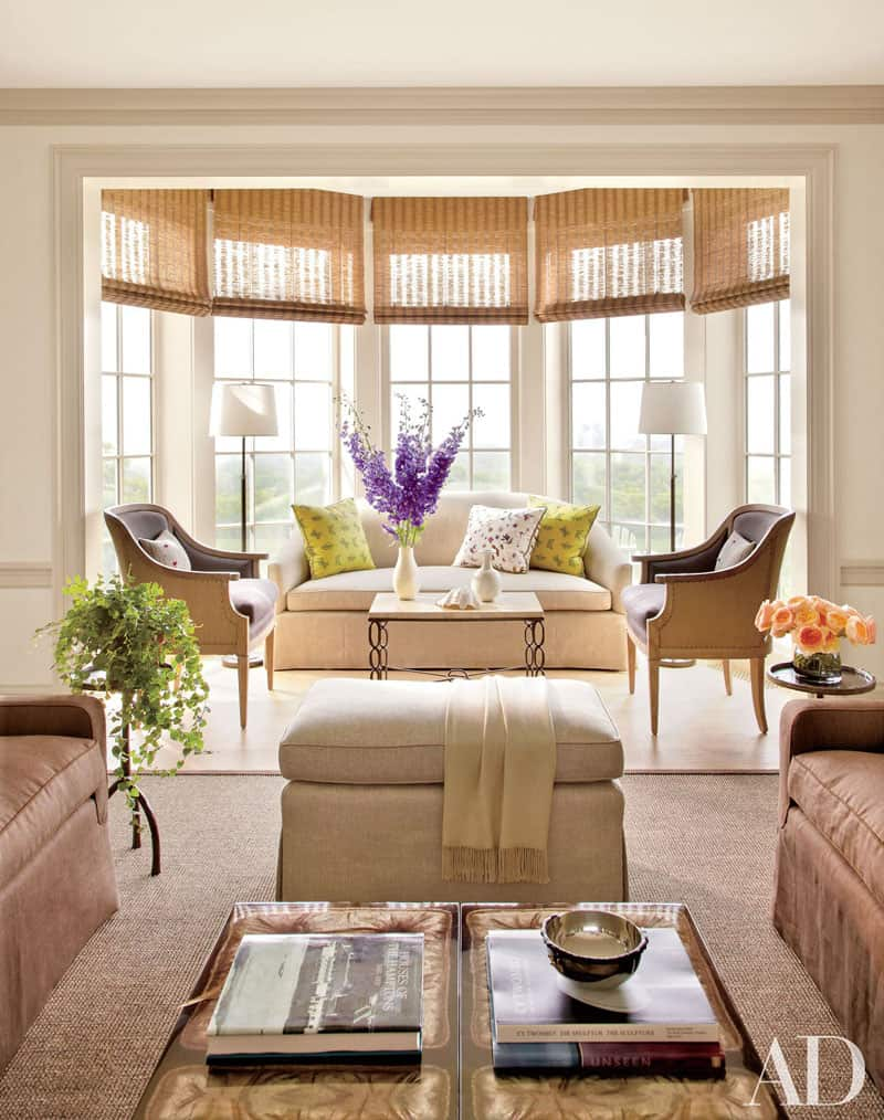 Design Your Own Living Room Free: 37 Ideas Of Bay Window Conversion