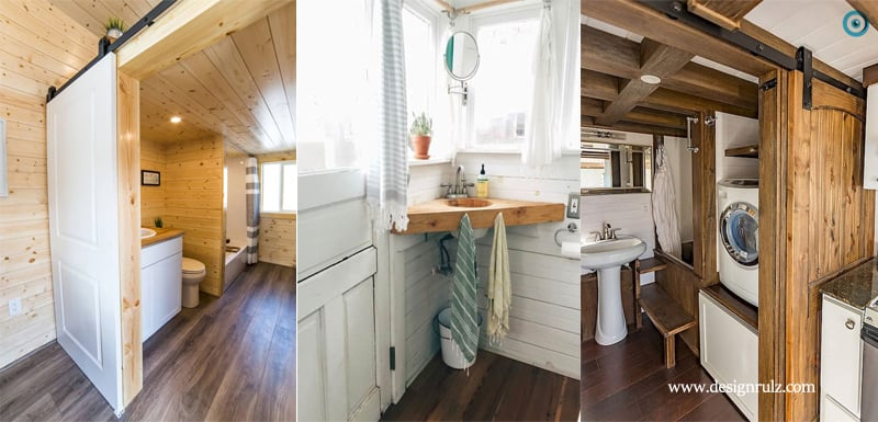 Genius Tiny Bathroom Designs That Save Space - Tiny-bathrooms